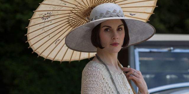 Downton Abbey's Michelle Dockery heads to 1800s New Mexico in Godless