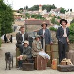 "'The Durrells' are packed and headed to ""Drama Sundays"" tonight on PBS!"