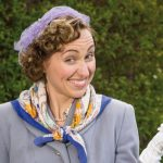 First glimpse of 'Young Hyacinth' set for September on BBC