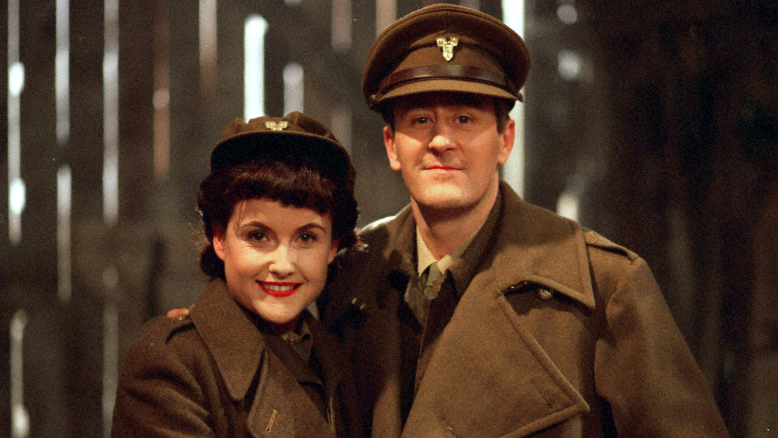 Nicholas Lyndhurst returns in Goodnight Sweetheart