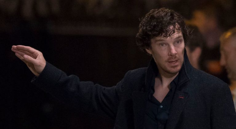 "Sherlock 4 — ""Thatcher, Smith and Sherrinford"". And….speculate!"
