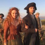 A Day in the Life of 'Poldark' historical advisor, Hannah Greig