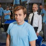First look at new 'Porridge' 2016 special