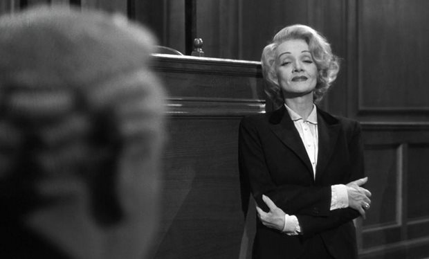"A 'Christie for Christmas' extends to small screen with ""The Witness for the Prosecution"""