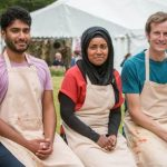 Great British Baking Show finalists bring A-game to season finale