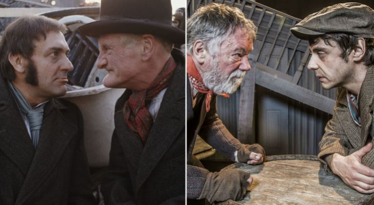 Steptoe-And-Son-then-and-now