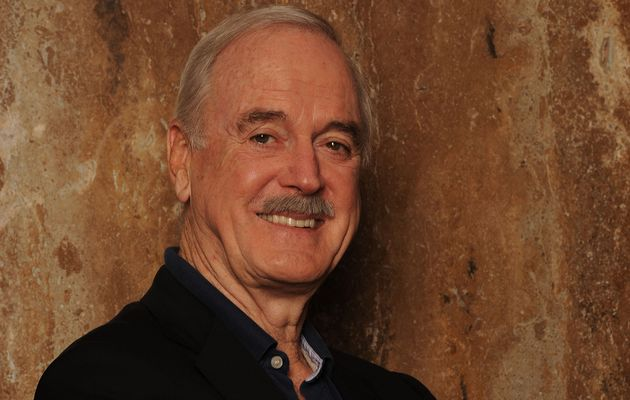 john cleese in talks for new BBC sitcom
