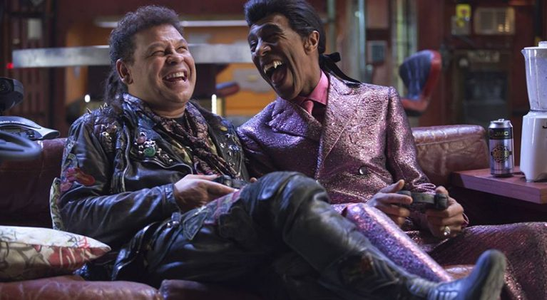 In a world where science is outlawed, 'Red Dwarf XI' set for premiere tonight on Dave