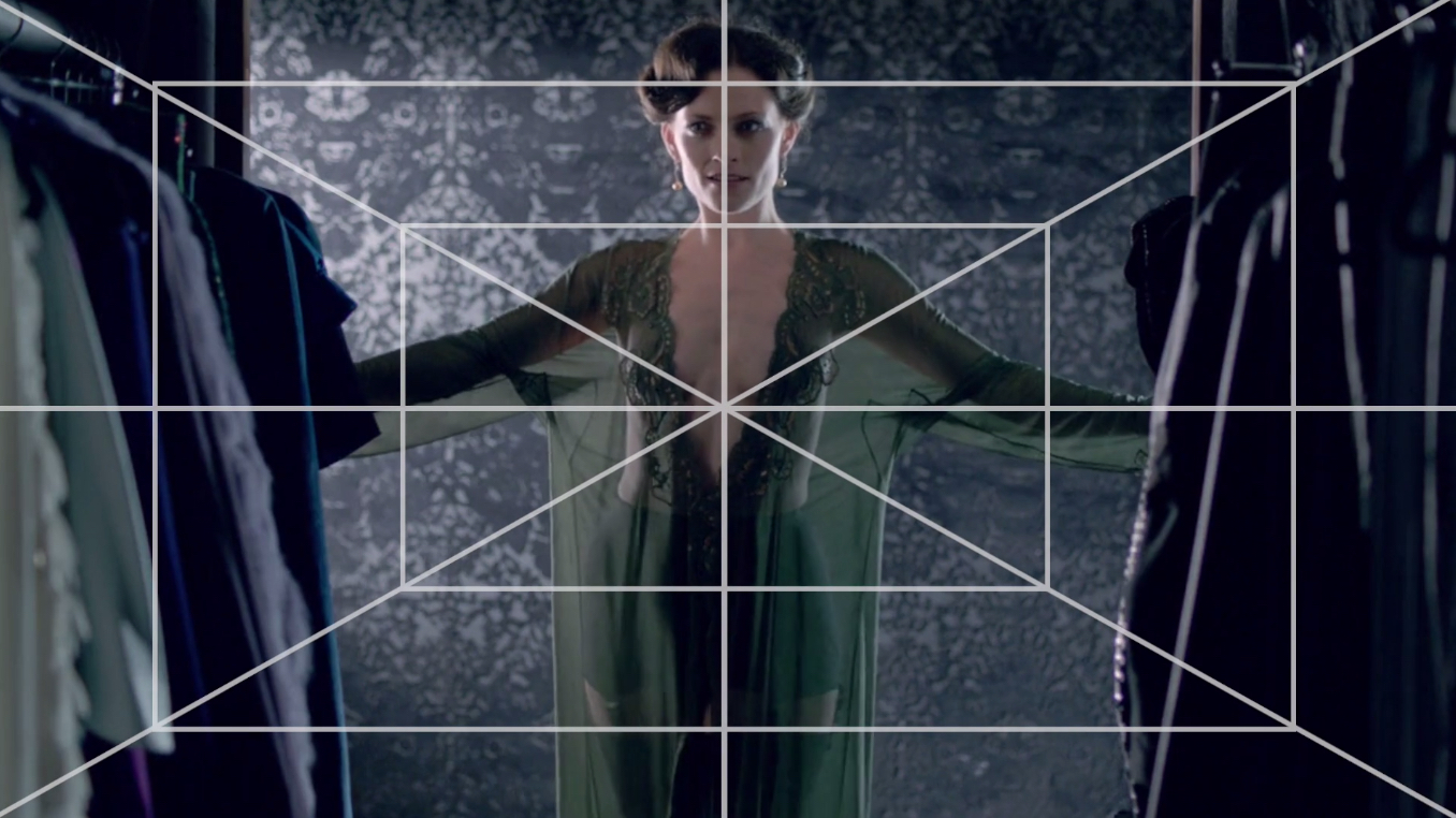 The role of symmetry in making Sherlock beautiful