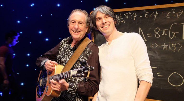 'Rutland Weekend Television' back on the air this Christmas with Brian Cox and Eric Idle