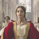 Victoria's reign to continue as second series commissioned