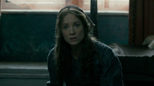 Joanne Froggatt as Mary Cotton in Dark Angel