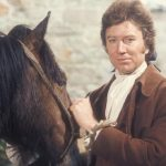 Happy 41st, Captain Ross Poldark!