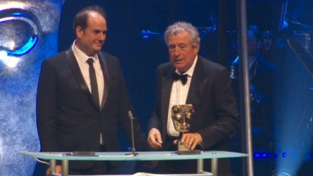 terry-jones-receives-2016-bafta-cymru-award