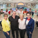 'Great British Bake Off' farewell party attended by 15 million of their closest friends