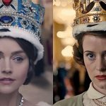'Game of Crowns' begins as Victoria & Elizabeth II drop the gloves