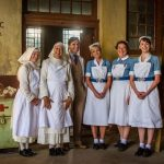 'Call the Midwife' delivers as series renewed for three more seasons