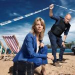 Q & A with The Coroner's Claire Goose and Matt Bardock