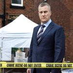 DCI Banks calling it a day after five series