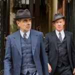Rowan Atkinson heads to Budapest as next 'Maigret' installment begins filming