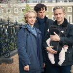 'Sherlock' – 01.01.2017, It's not a game any more