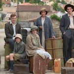 The Durrells unpack their bags as stay on Corfu extended for a second series