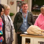 ITV to put 'Birds of a Feather' one-off in your 2016 Christmas stocking