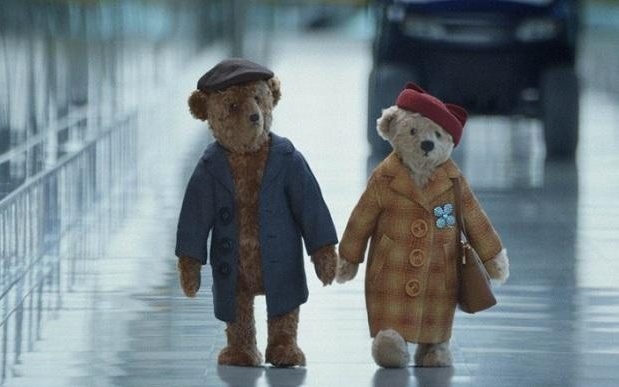Heathrow's entry in the 2016 Battle of the Christmas Adverts a real tearjerker