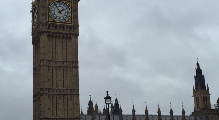 No bongs in Big Ben's future during repairs…