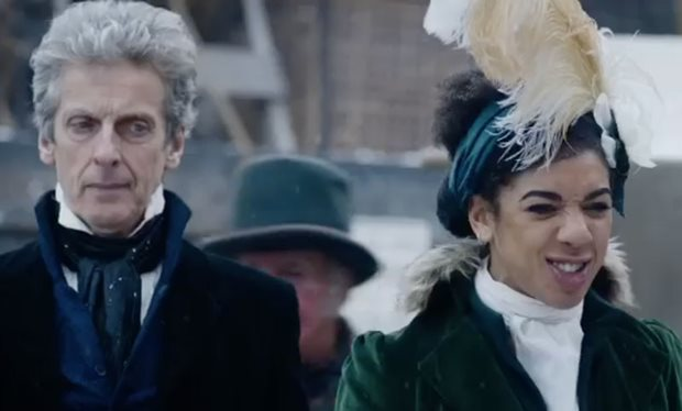 Doctor Who 2017 – New worlds, new companion, new adventures await in S10!