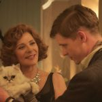 Agatha Christie's The Witness for the Prosecution heads BBC1's Boxing Day fare