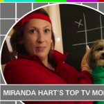 A bit of Miranda Hart greatness this holiday season begins Monday on Channel 4