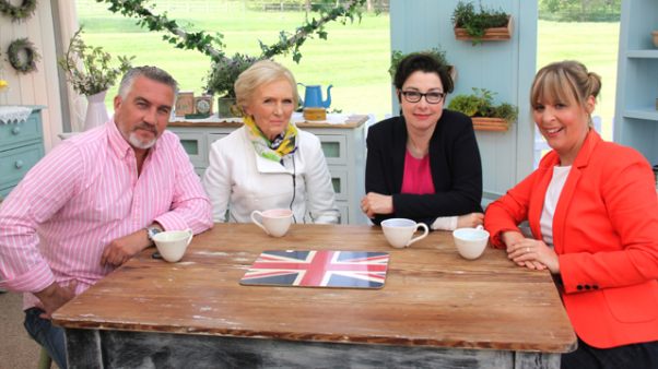Start your ovens! 'The Great British Baking Show' returns to PBS this Summer
