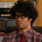 IT Crowd's Richard Ayoade heads to 'The Crystal Maze'