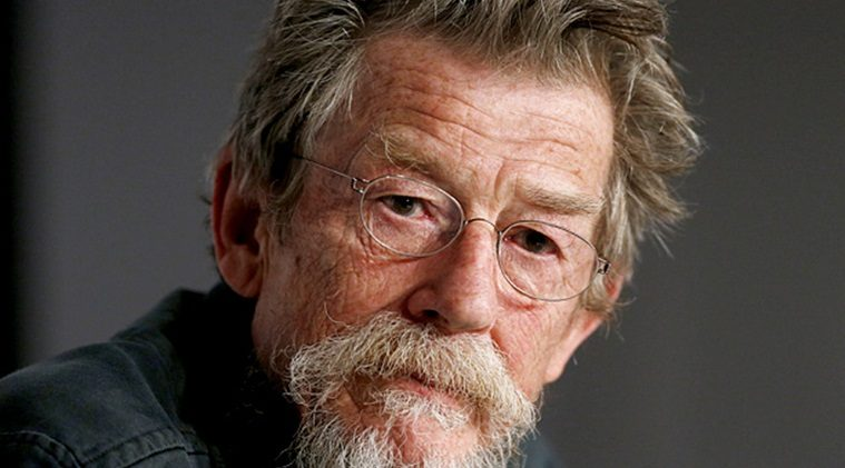 R.I.P. Sir John Hurt – British actor dies at 77