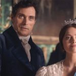 Meet Victoria's Lord M, Rufus Sewell