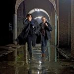 "Sherlock's ""The Final Problem"" heads to big screen on January 16 & 18"