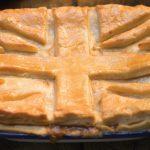 Happy National Pie Day 2017, America, as we look ahead to British Pie Week!