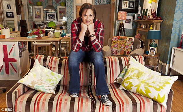 Will the sun come out tomorrow for Miranda Hart?