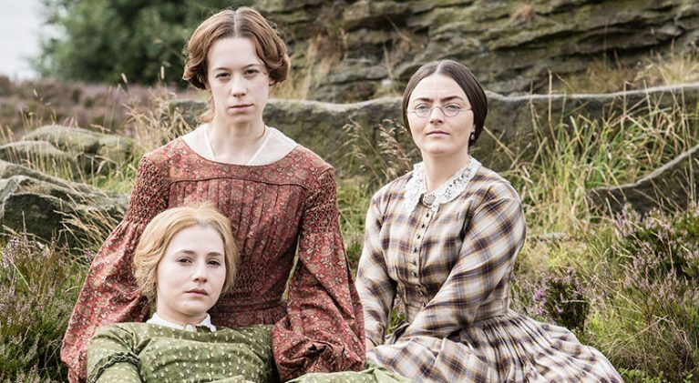 Meet the Brontë sisters on PBS' Masterpiece