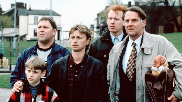 Almost legal, 'The Full Monty' turns 20!