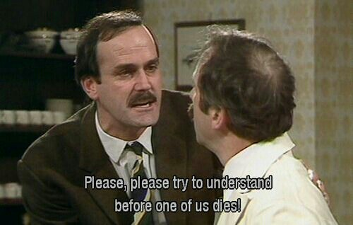 Japan turns to 'Fawlty Towers' as training for English speaking Olympic visitors in 2020