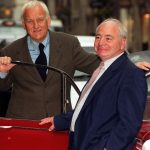 Colin Dexter, creator of 'Inspector Morse', dies at 86