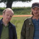 MacKenzie Crook's Detectorists to return for third and final series