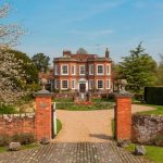 Have a spare £3.95 mil? 'Dibley Manor' could be yours!