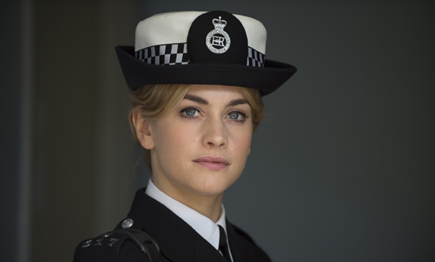 Meet Stefanie Martini, the young Jane Tennison in 'Prime Suspect 1973'
