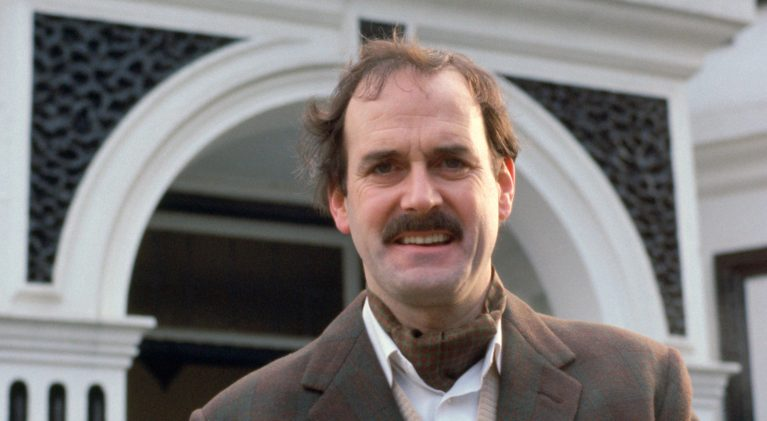 "John Cleese heads all-star dream cast in new BBC1 sitcom, ""Edith"""