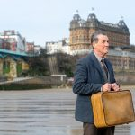Michael Palin returns to PBS in 'Remember Me' this July