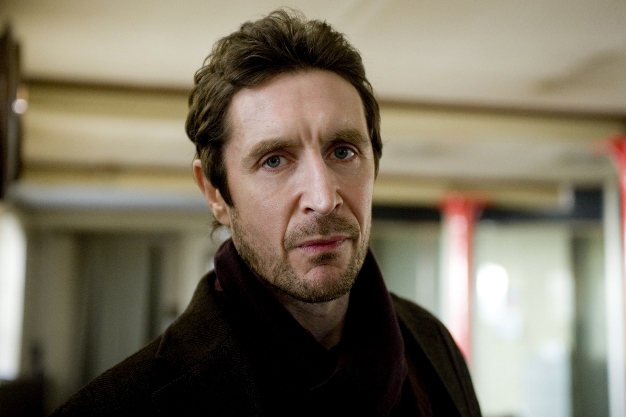 paul mcgann if i had you