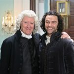 Exclusive pics from the 'Poldark' set as S3 gets an Oct 1 airdate on PBS!